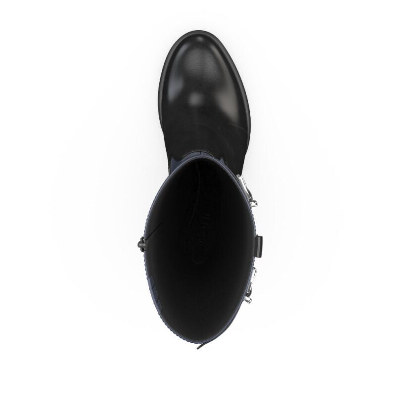 Bottes Élégantes 3180