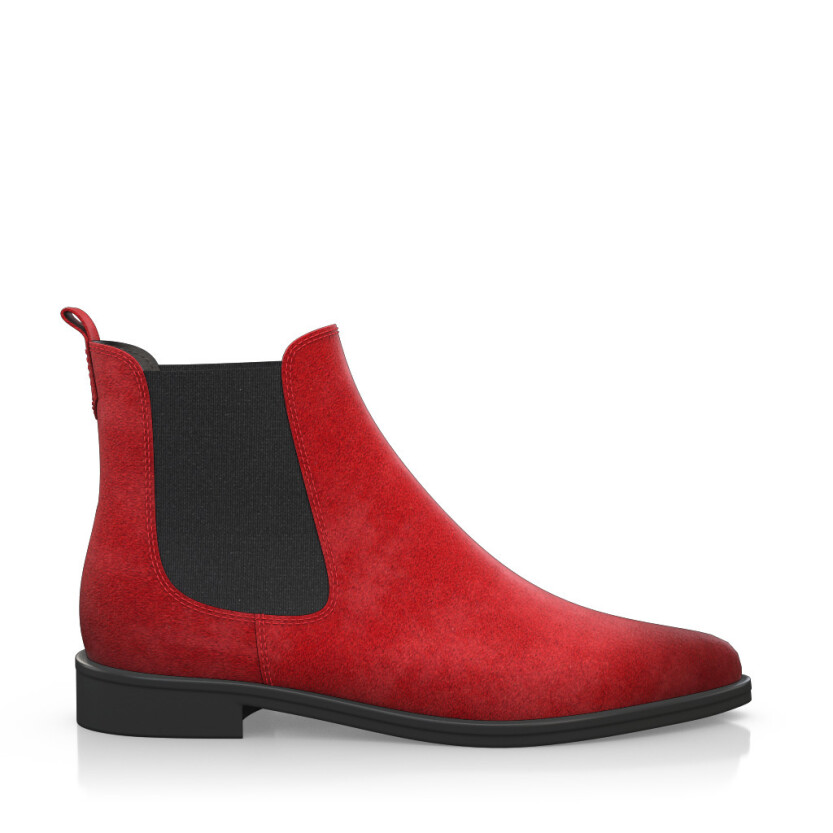 Chelsea Boots Plates 3493