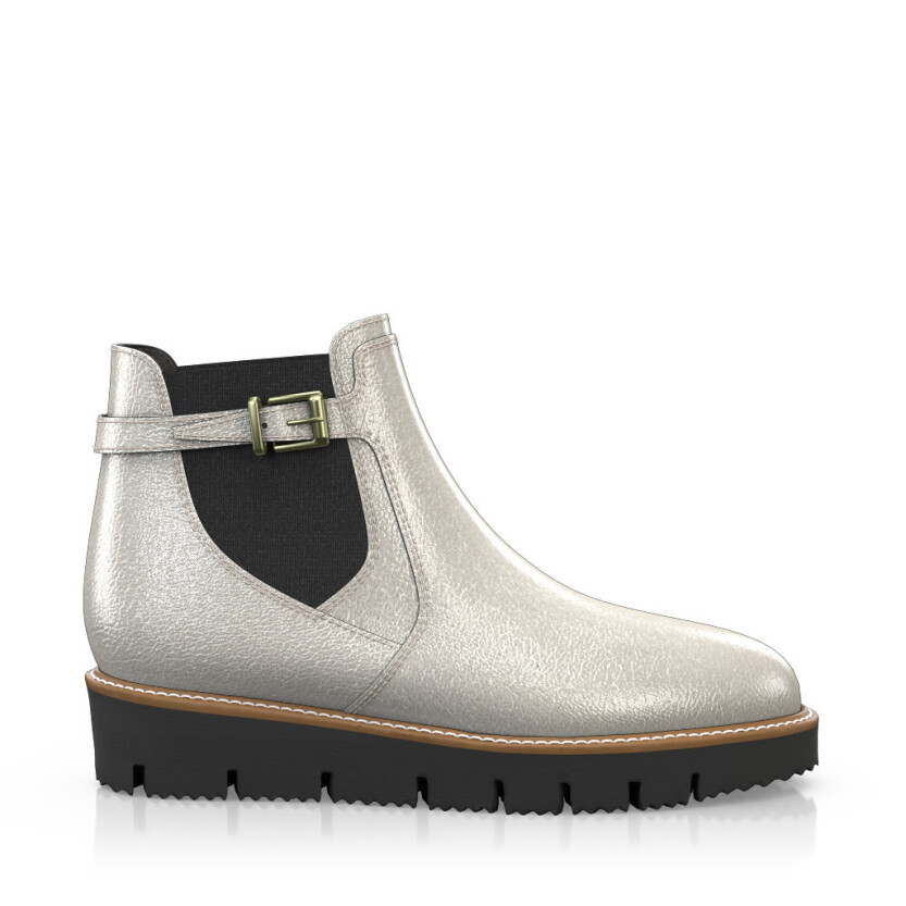 Chelsea Boots Plates 3727