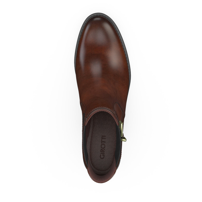 Chelsea Boots Plates 3869