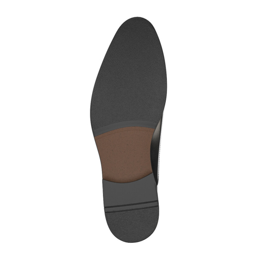 Chaussures Oxford pour Hommes 3905