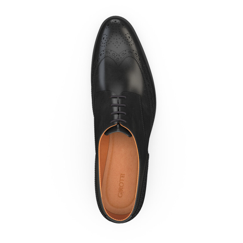 Chaussures Derby pour Hommes 3921
