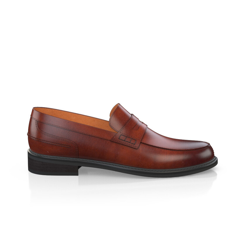 Chaussures Slip-on pour Hommes 3947