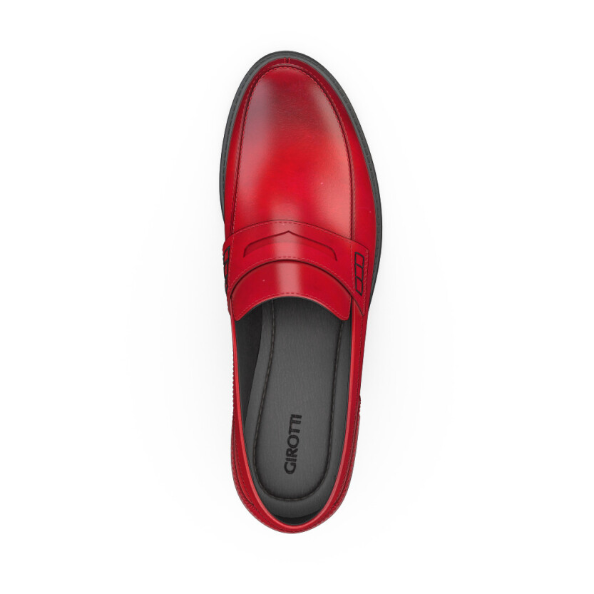 Chaussures Slip-on pour Hommes 3959