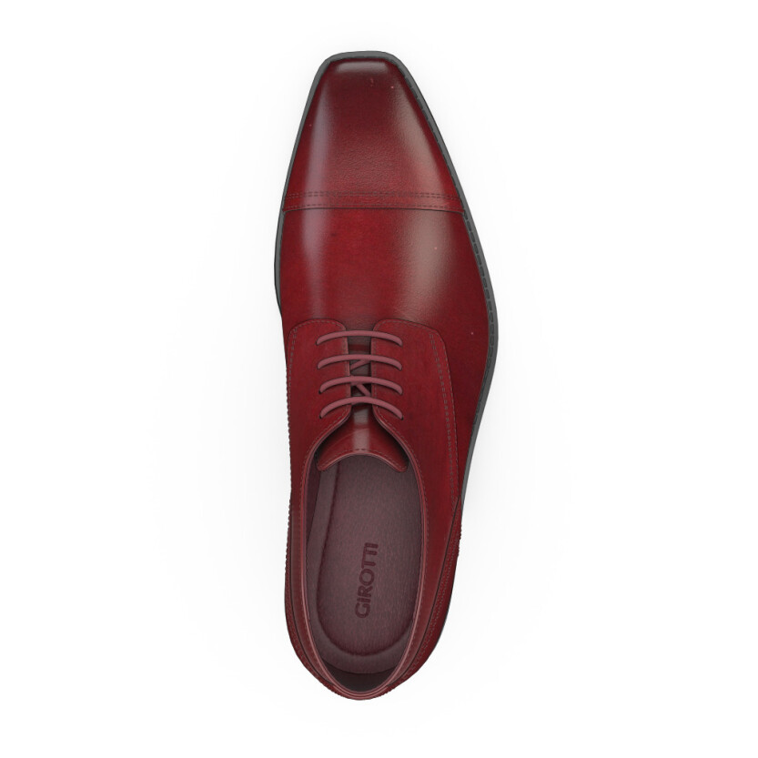 Chaussures Derby pour Hommes 5122