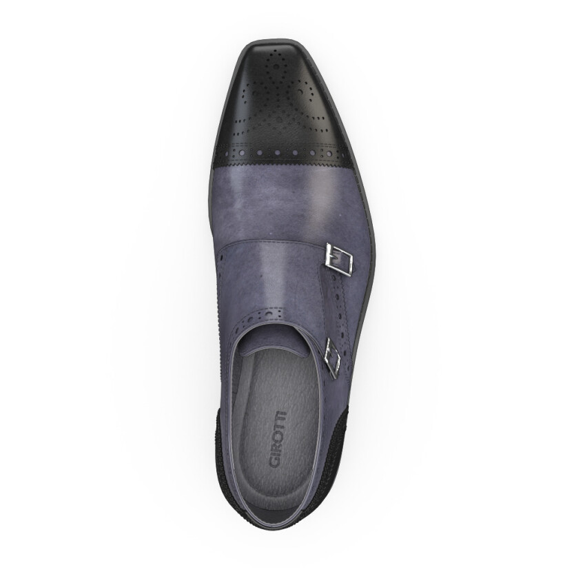 Chaussures Derby pour Hommes 5377