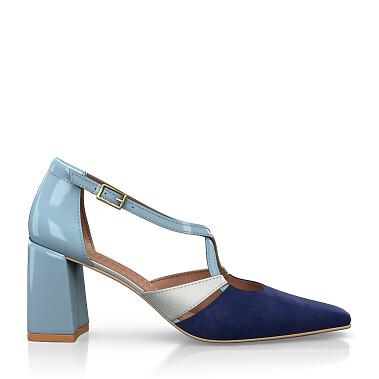 Chaussures à talons classiques 17752