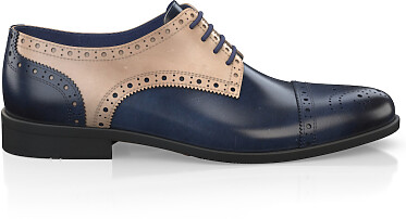 Chaussures Derby pour Hommes 2781