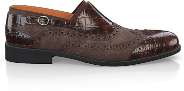 Chaussures Oxford pour Hommes 15038