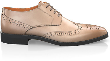 Chaussures Derby pour Hommes 16154