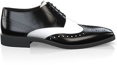 Chaussures Derby pour Hommes 16163