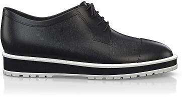 Chaussures Compensées Décontractées 3453