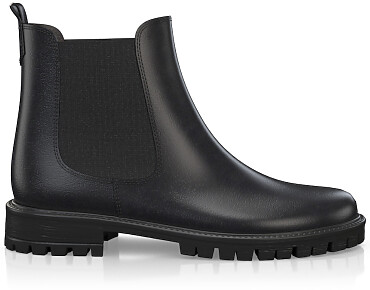 Chelsea Boots Plates 3498