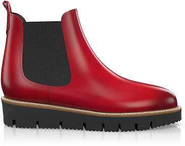 Chelsea Boots Plates 3506
