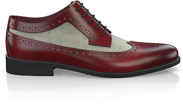 Chaussures Derby pour Hommes 1812
