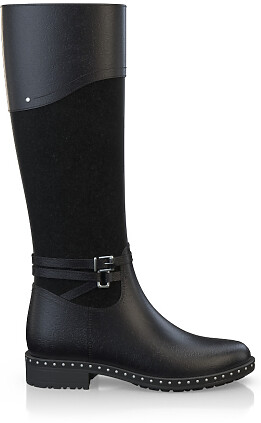 Bottes Casual 3817