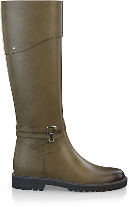 Bottes Casual 3818