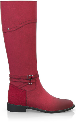 Bottes Casual 3819