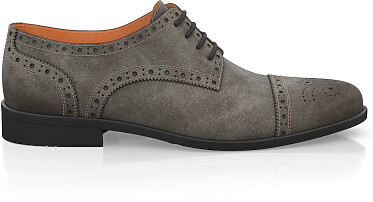 Chaussures Derby pour Hommes 3943