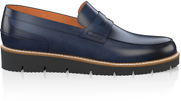 Chaussures Slip-on pour Hommes 3953