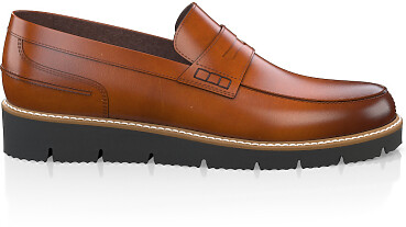 Chaussures Slip-on pour Hommes 3955