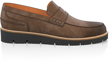 Chaussures Slip-on pour Hommes 3956