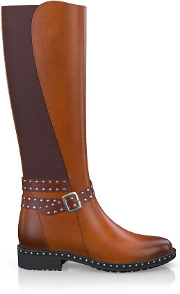 Bottes Casual 3996
