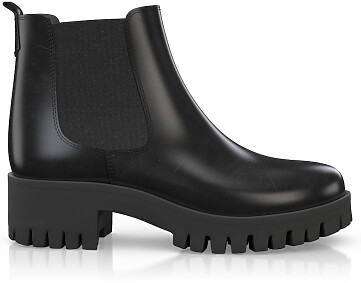 Chelsea Boots Plates 4037