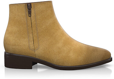 Bottines Modernes 4124