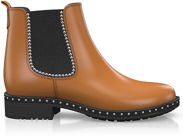 Chelsea Boots Plates 4131