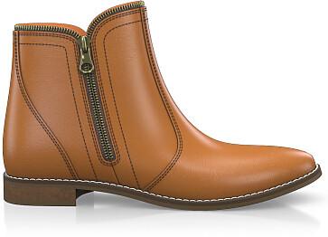 Low Boots d'été 4247