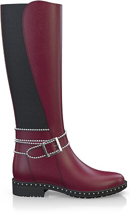 Bottes Casual 4256