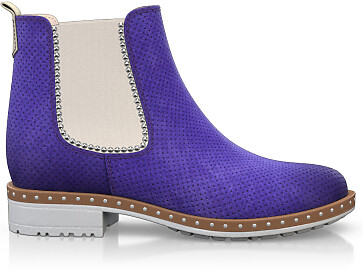 Chelsea boots d'été 4377