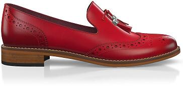 Chaussures à Enfiler 4434