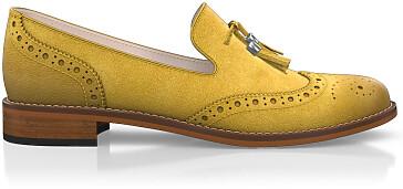 Chaussures à Enfiler 4467