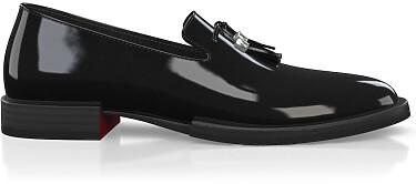 Chaussures à Enfiler 4507