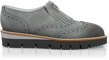 Chaussures de Ville 1924