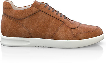 Baskets Casual Homme 4858