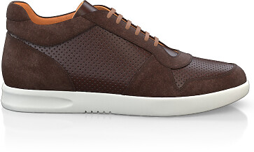Baskets Casual Homme 4993