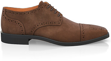 Chaussures Derby pour Hommes 5127