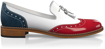 Chaussures à Enfiler 5399