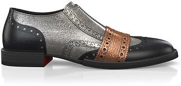 Chaussures décontractées Slip-On 5473