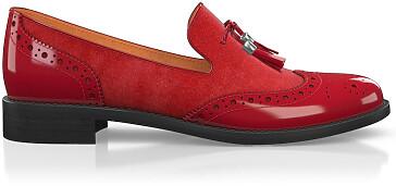 Chaussures à Enfiler 5605