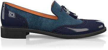 Chaussures à Enfiler 5608