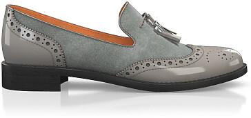 Chaussures à Enfiler 5610