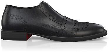 Chaussures décontractées Slip-On 5663