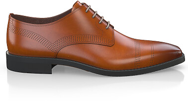 Chaussures Derby pour Hommes 5708