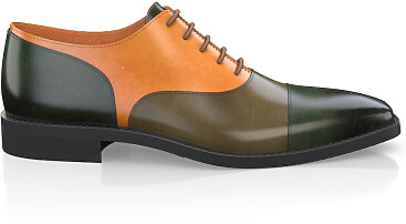 Chaussures Oxford pour Hommes 5886