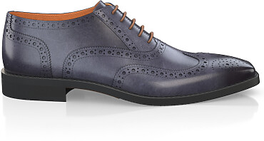Chaussures Oxford pour Hommes 5889