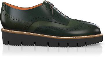 Chaussures de Ville 1644